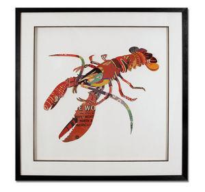 ADM - homard - Dekobilder