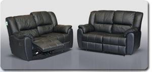 Sofa UK -  - Entspannungssofa