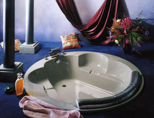 Apal et Sunset - montego acryl - Whirlpool Badewanne