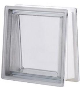 Rouviere Collection - brique trapézoïdale - Glasbaustein