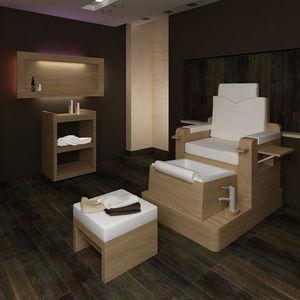 Chill Out Design - AKTICE - fauteuil pedi-spa - Spa Fußbad