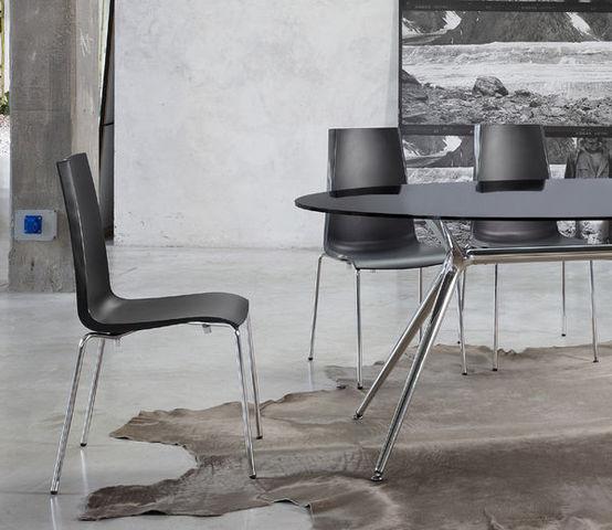 SCAB DESIGN - Stapelbare Stühle-SCAB DESIGN-MANNEQUIN
