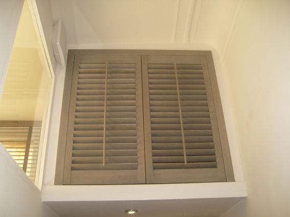 JASNO - Klapp-Lamellenfensterläden-JASNO-Fenêtre Persienne