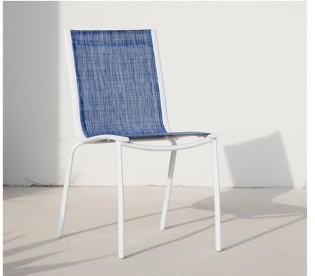 PROLOISIRS - Garten Esszimmer-PROLOISIRS-Salon Jean's 1 table + 6 chaises + 2 fauteuils