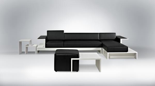 ARTEZEN - Sofa 3-Sitzer-ARTEZEN-GALET