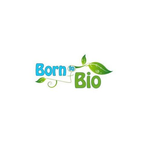 BORN TO BIO - Peelingseife-BORN TO BIO-Gommage corps bio Aloe & Bambou Activ nutrition -