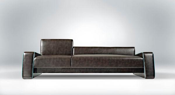 ARTEZEN - Sofa 3-Sitzer-ARTEZEN-RENAISSANCE