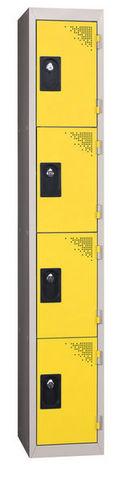 EVP - Schulkleidung-EVP-Vestiaire Multicases 4 Cases