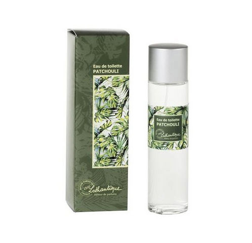 Lothantique - Parfum-Lothantique-Les Secrets de Joséphine Cédrat