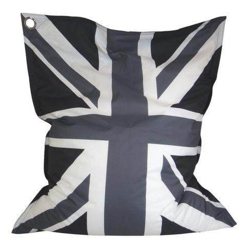 Cotton Wood - Außensitzkissen-Cotton Wood-Grand coussin imprimé Maxi Union Jack