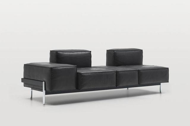 De Sede - Variables Sofa-De Sede-DS-21