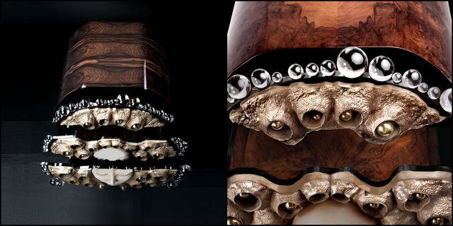 EGLIDESIGN - Kabinettschrank-EGLIDESIGN-Medusa