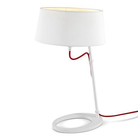 Aluminor - Tischlampen-Aluminor-BOLIGHT