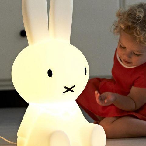 MR MARIA - Kinder-Tischlampe-MR MARIA-MIFFY