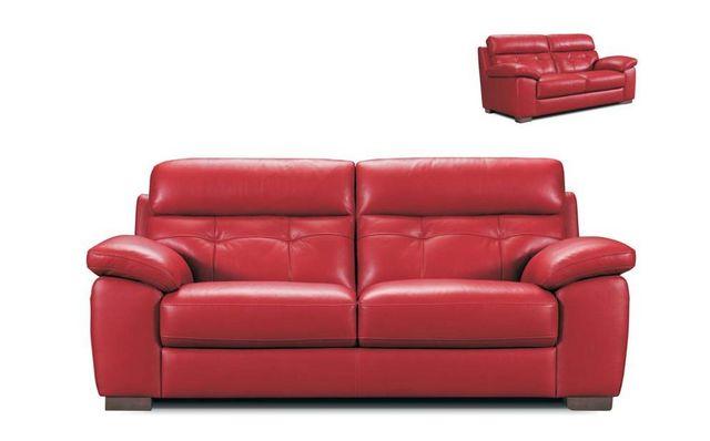 Canapé Show - Sofa 3-Sitzer-Canapé Show-Bulgar
