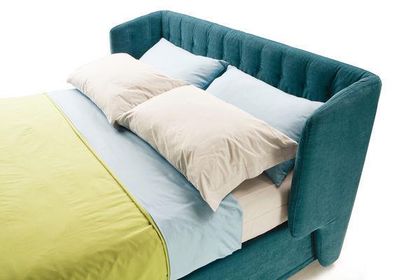 Milano Bedding - Matratze für Schlafcouch-Milano Bedding-Dorsey