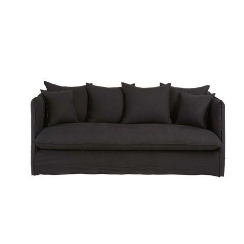 MAISONS DU MONDE - Sofa 4-Sitzer-MAISONS DU MONDE-Canapé lit 1371581