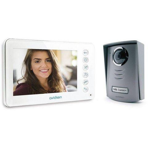 AVIDSEN - Videophone-AVIDSEN-Visiophone 1419130
