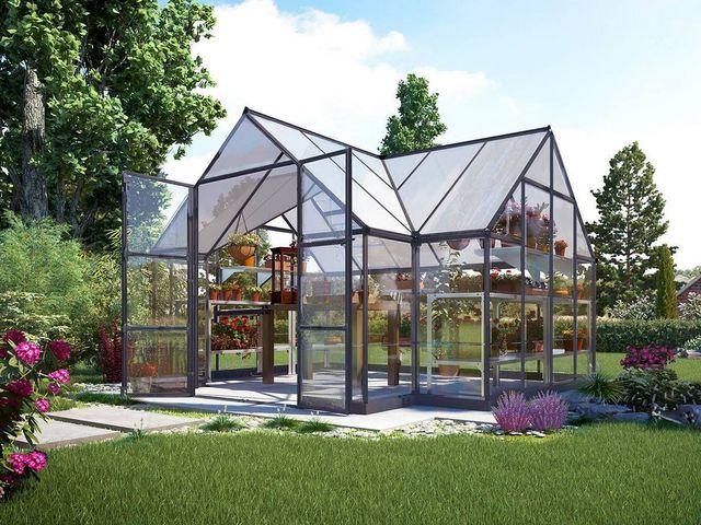 Habitat Et Jardin - Dachrinne-Habitat Et Jardin