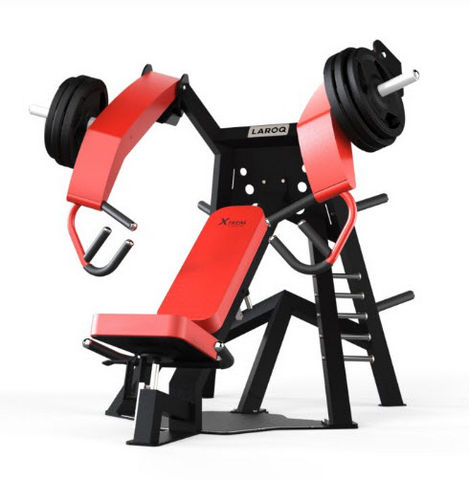 Laroq Multiform - Andere Trainingsgeräte-Laroq Multiform-Pectoraux BXT01