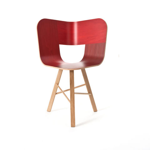 COLE - Stuhl-COLE-Tria Wood chair-