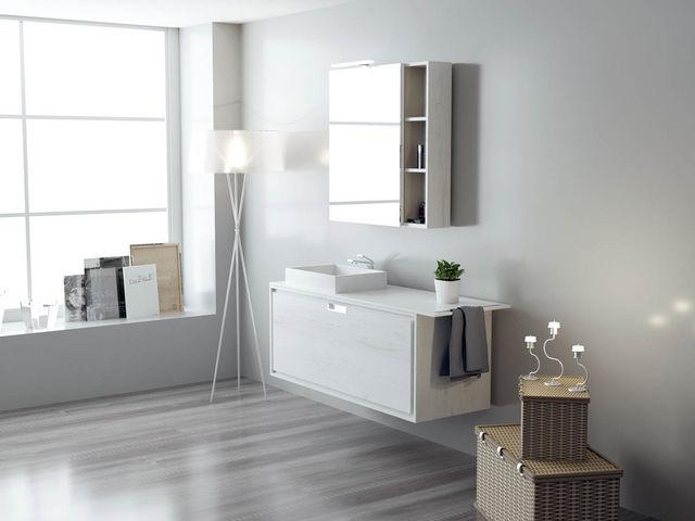 AD BATH - Badezimmermöbel-AD BATH