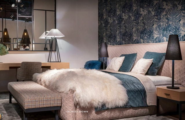 Ph Collection - Doppelbett-Ph Collection-Pillow