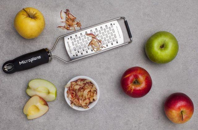 Microplane - Früchtereibe-Microplane