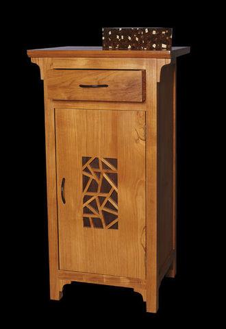Matahati - Wohnzimmerschrank-Matahati-Petit meuble MING