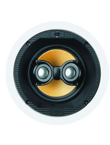 Bowers & Wilkins - Lautsprecher-Bowers & Wilkins-Gamme encastrable