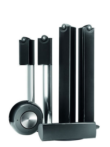 Bowers & Wilkins - Lautsprecher-Bowers & Wilkins-Nouvelle sérié XT