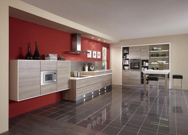 Cuisine Plus - Moderne Küche-Cuisine Plus-Jerk