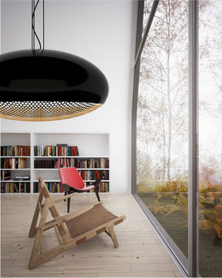 Marzais Creations - Deckenlampe Hängelampe-Marzais Creations-MOON