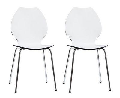 Miliboo - Stuhl-Miliboo-AVA chaise