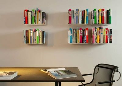 TEEBOOKS - Bibliothek-TEEBOOKS-TADAO