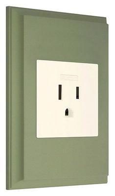 FEDE - Lichtschalter-FEDE-MARCO