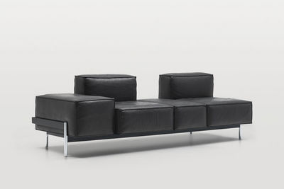 De Sede - Variables Sofa-De Sede-DS-21