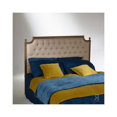 Robin des bois - Kopfteil-Robin des bois-Tête de lit, chêne, lin, VENICE