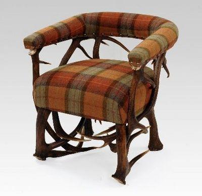 Clock House Furniture - Clubsessel-Clock House Furniture-Club