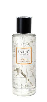 Lalique - Raumparfum-Lalique-Room Spray 100ml Néroli, Casablanca