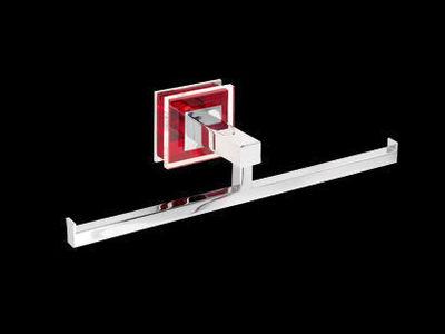 Accesorios de baño PyP - Handtuchring-Accesorios de baño PyP-RU-31