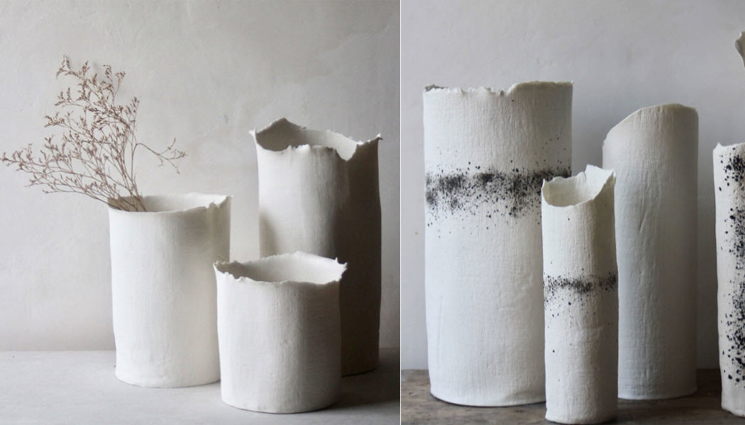 EPURE Jarro decorativo Vasos Decorativos Objetos decorativos  |