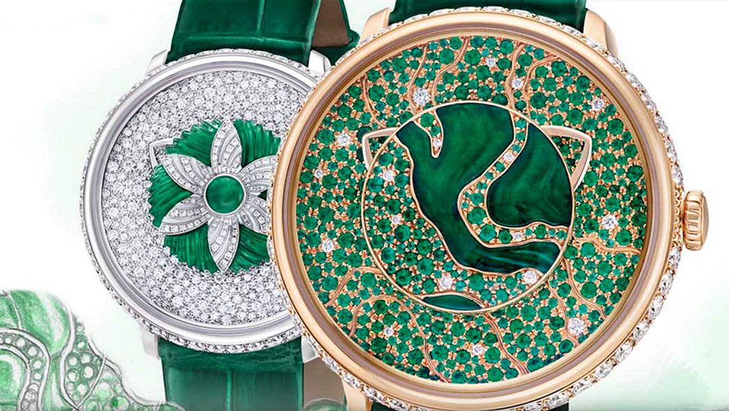 Fabergé Reloj Artículos de decoración varios Mas allá de la decoración  |