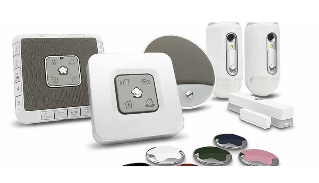 VERISURE Alarma Alarmas Automatización doméstica   