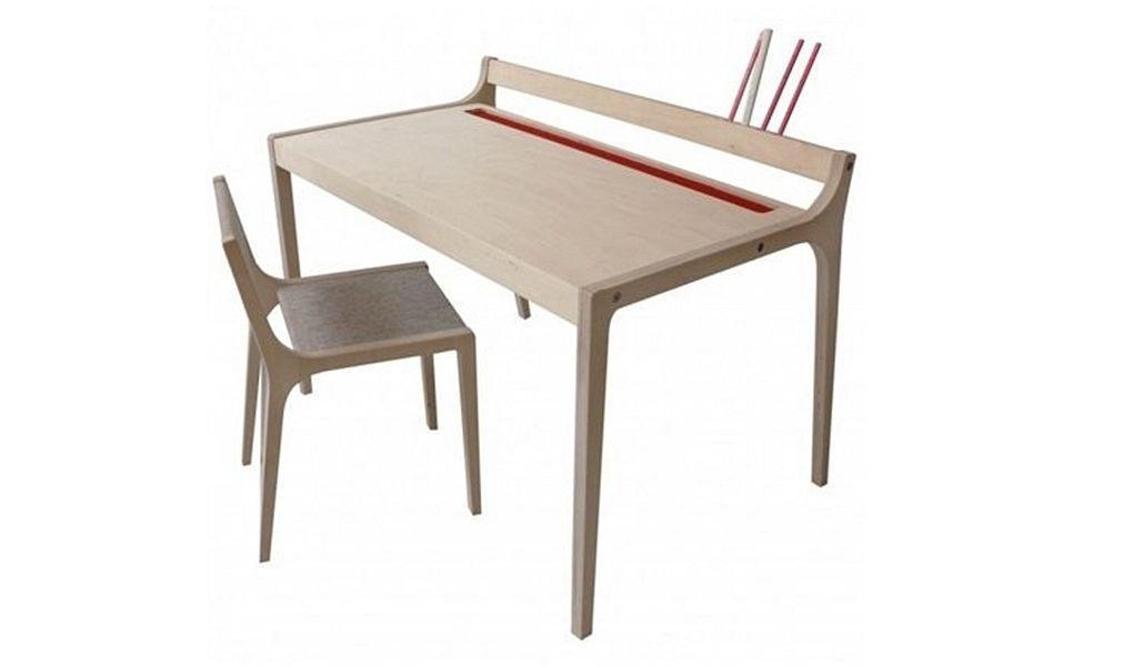 Sirch Escritorio para niño Mesas y escritorios para niño El mundo del niño  |