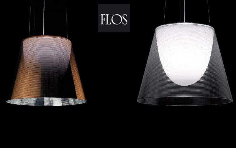 FLOS Lámpara colgante Luminarias suspendidas Iluminación Interior  |