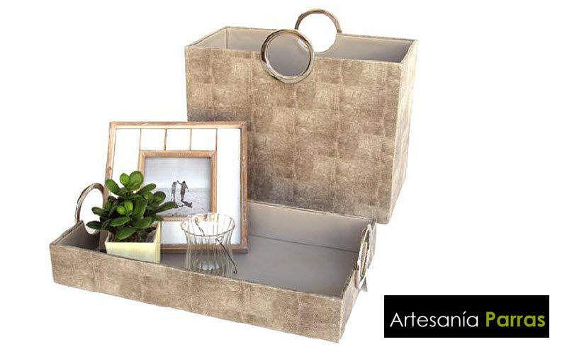 ARTESANIA PARRAS Caja Cajas guardarropa Vestidor y Accesorios   