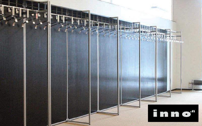 INNO Guardarropa Armarios y almacenamiento Despacho Lugar de trabajo | Design Contemporáneo