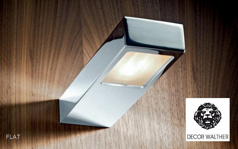 DECOR WALTHER Aplique de cuarto de baño Lámparas y focos de interior Iluminación Interior Baño | Design Contemporáneo
