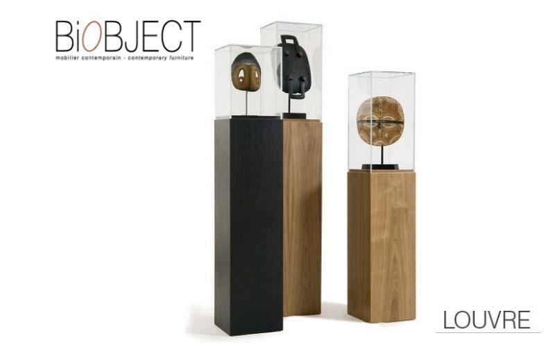 Biobject Pedestal Mesas auxiliares Mesas & diverso  |